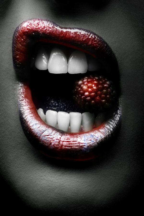 Raspberry_by_Nikos_Vasilakis